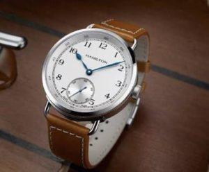 timeless design cc941 6af47 ハミルトンの評判は?魅力と20代メンズにおすすめの腕時計を徹底 ...